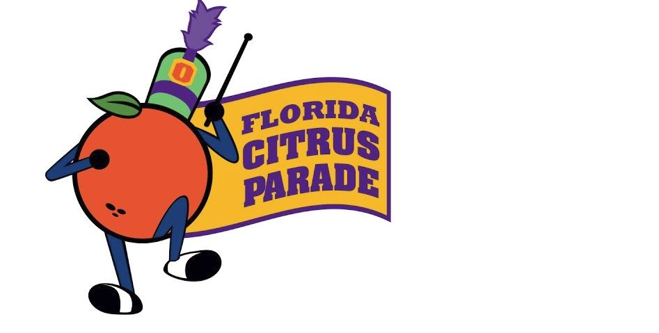 Citrus Parade Logo wide